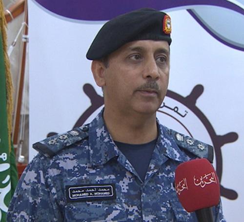 Bahrain, Saudi Arabia Launch Bridge 19 Naval Drill