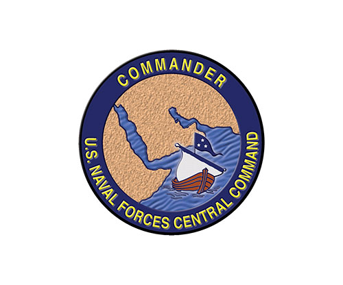 Bahrain's Commander-in-Chief Visits US Naval Forces Central Command