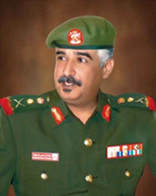 Bahrain National Guard Commander Receives Pakistani Military Delegation