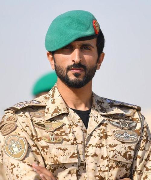 Bahrain Royal Guard Commander Attends Various Functions