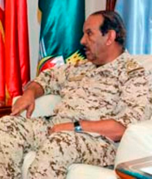Bahrain's Commander-in-Chief Inspects Defense Units