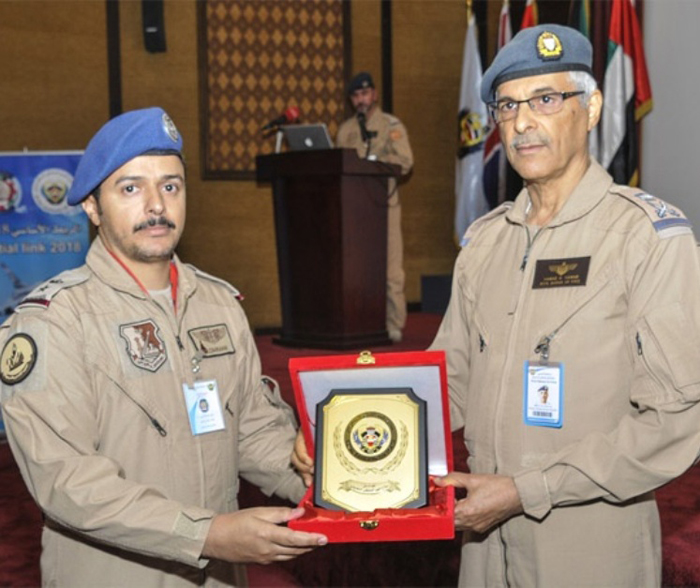 'Basic Liaison 2018' Drill Concludes in Bahrain