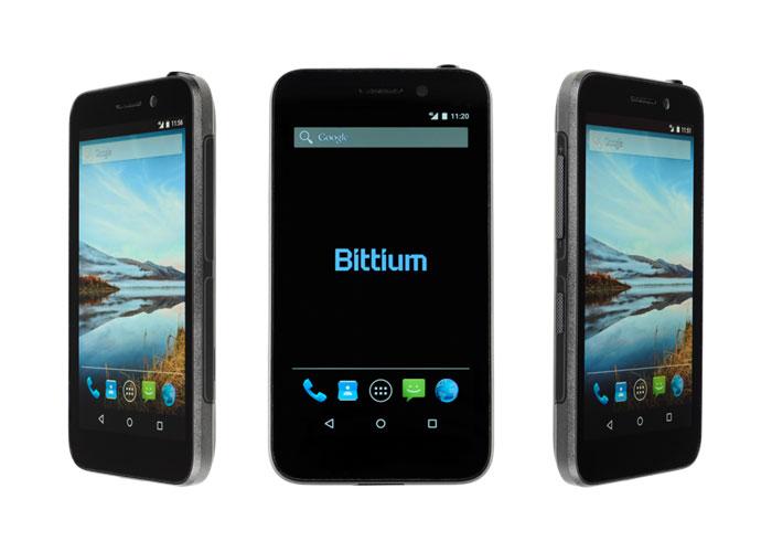Bittium Tough Mobile Smartphone Receives Information Security Classification