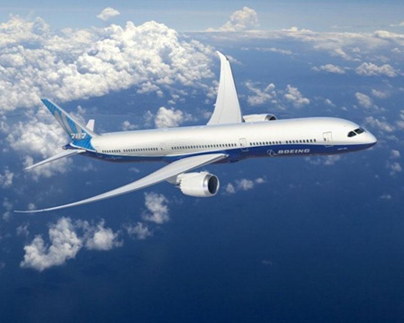 Boeing Completes Detailed Design for 787-10 Dreamliner
