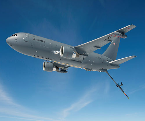 Boeing to Supply 12 More KC-46 Tankers to U.S. Air Force