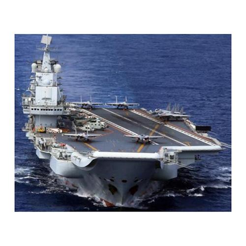 China Building Third Aircraft Carrier