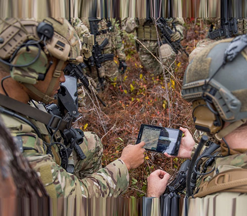 Cubic to Support USAF's Advanced Battle Management System (ABMS)
