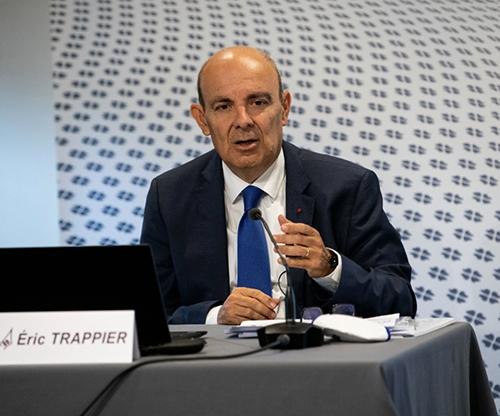Dassault Aviation Presents 2021 First Half-Year Results