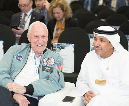 Dubai Airshow 2019 to Host Space Pavilion