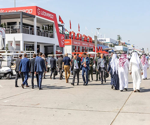 Dubai Airshow Set to be a Landmark Event in 2021