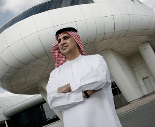 Emirates Aviation University Participates in Aviation Summit