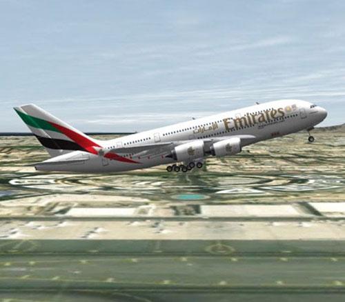 Emirates Selects CEFA Aviation's Flight Data Animation Software