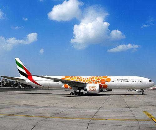 Emirates Set for Major Presence at Dubai Airshow