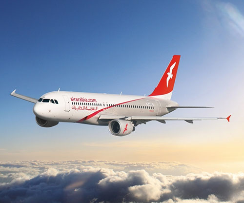 Etihad, Air Arabia to Launch Abu Dhabi's First Low-Cost Carrier