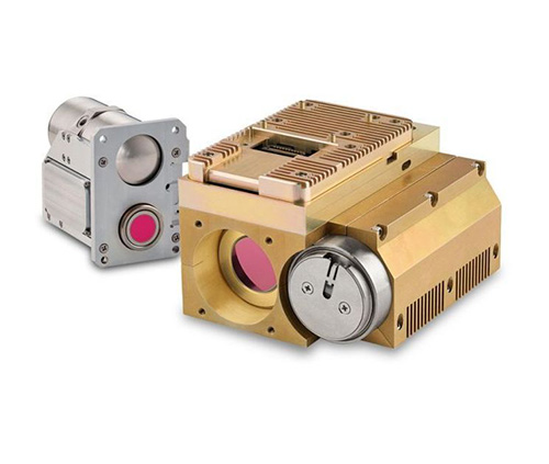 FLIR Launches 3 Cooled Neutrino Family Thermal Camera Cores