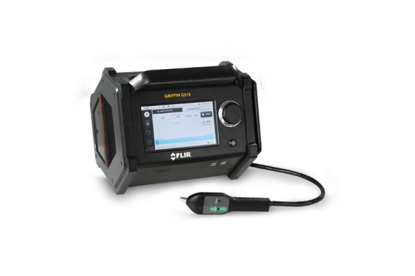 FLIR Unveils Griffin G510 Portable Chemical Identifier