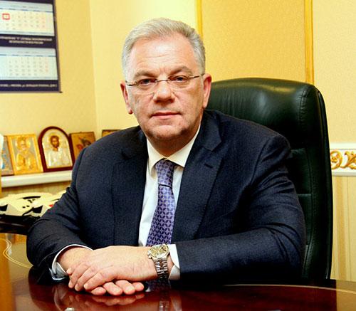 FS VTS Director Speaks on Russian Defense Export