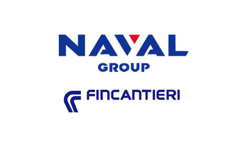 France, Italy to Strengthen Naval Defense Cooperation
