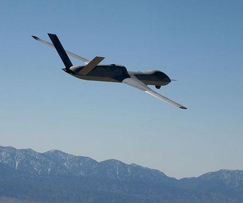 GA-ASI Avenger ER Receives FAA Experimental Certificate