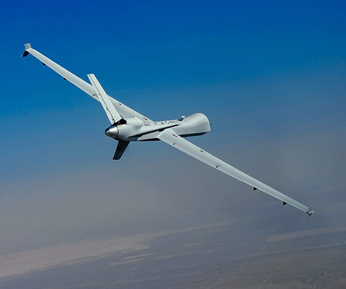GA-ASI Further Expands MQ-9 Mission Capability