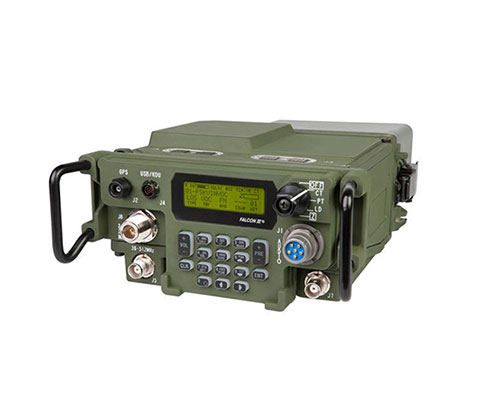 The German Ministry of Defence, has selected L3Harris Technologies' Falcon III® AN/PRC-117G manpack radios as part of the country's overall military modernization efforts.