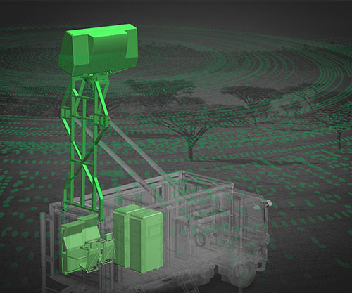 HENSOLDT South Africa Launches New Radar Business