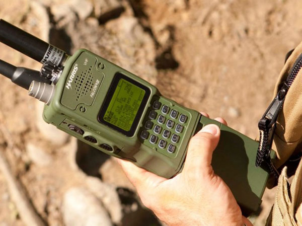 Harris to Supply Tactical Radios to Middle East Nationv