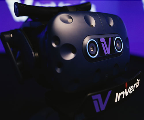 InVeris Introduces VR-DT Virtual Reality Law Enforcement Trainer