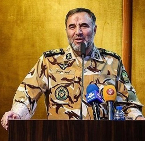 """Iran Building """"Exclusive"""" Anti-Armored Missile Launcher"""