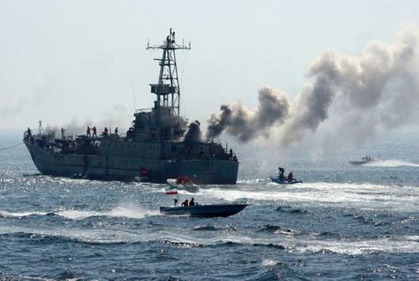Joint GCC Maritime Drill Kicks off in Bahrain