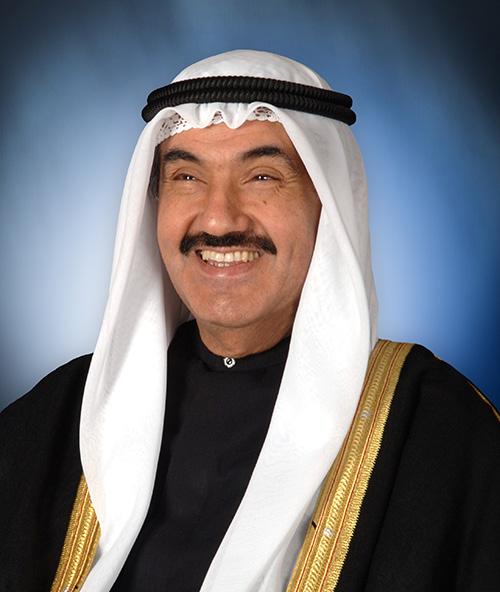 Kuwait's Minister of Defense Visits Bahrain