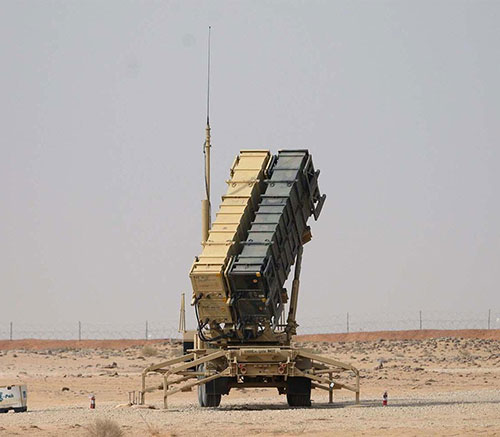 Kuwait Requests Patriot Sustainment, Support & Repair Services
