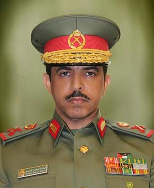 Kuwaiti National Guard Delegation Visits Turkey