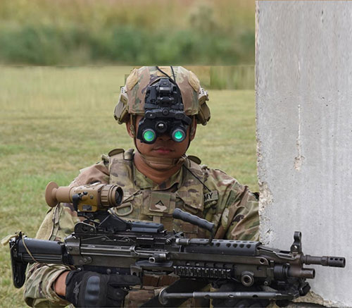 L3Harris Receives US Army, US Special Operations Command Contracts