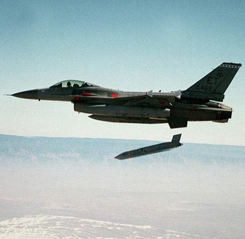 Lockheed Martin Wins New JASSM®-ER Production Order