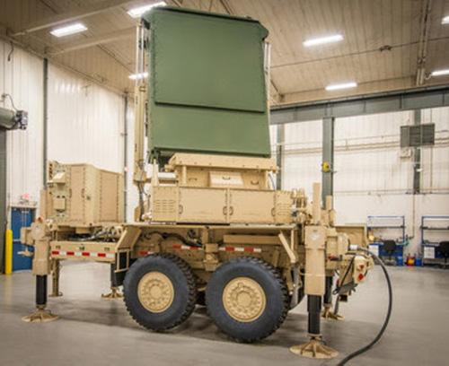 Lockheed Martin Unveils Next Generation Missile Defense Sensor Technology