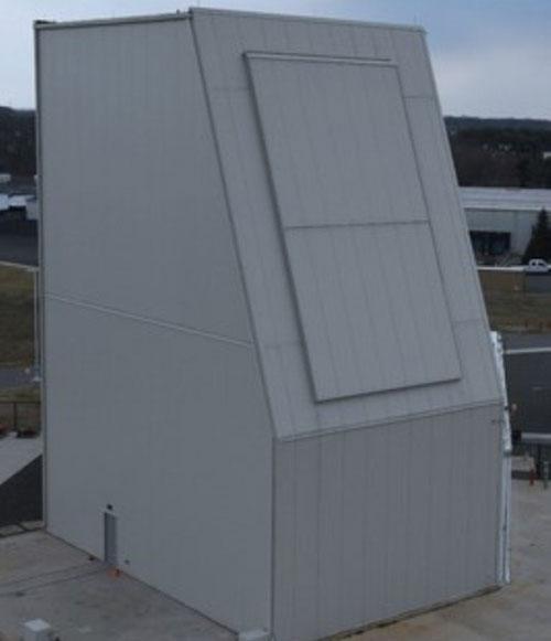 Long Range Discrimination Radar Passes Design Review