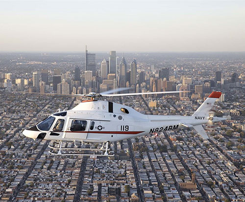 Leonardo to Supply 32 TH-73A Helicopters to U.S. Navy