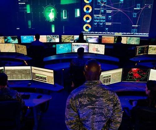 Lockheed Martin, Northrop Grumman to Provide DevSecOps Capabilities for USAF