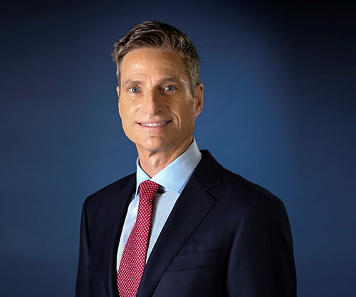 Lockheed Martin Board Elects James D. Taiclet as Chairman