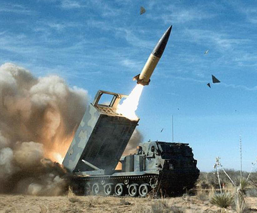 Lockheed Martin Wins U.S. Army Contract For ATACMS® Missiles