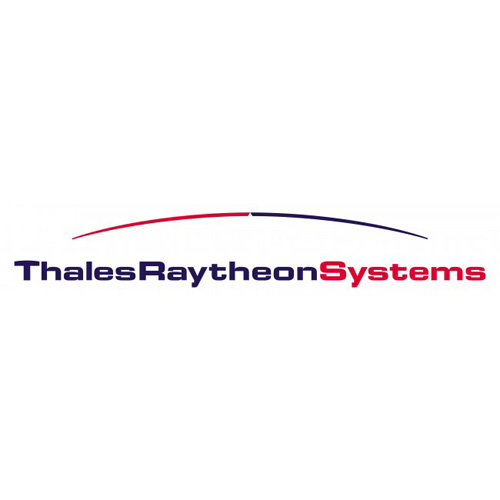 Raytheon, Thales Modify ThalesRaytheonSystems JV Structure