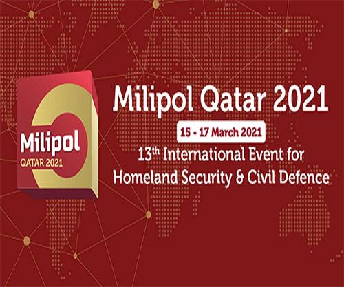 Milipol Qatar 2021 Kicks Off in Doha