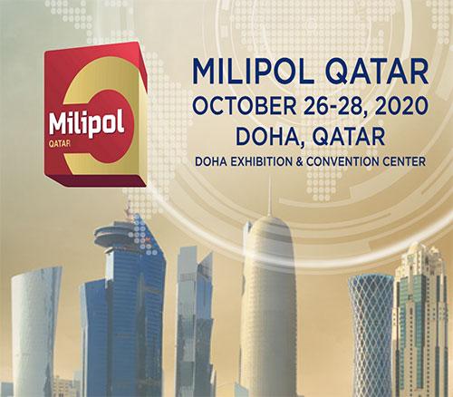 Milipol Qatar to Host Three-Day Post-COVID 19 Seminar