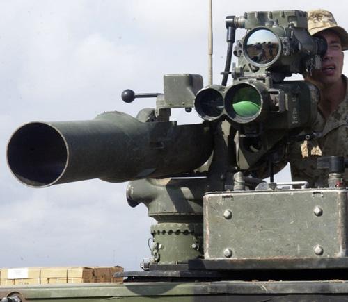 Morocco to Receive Raytheon