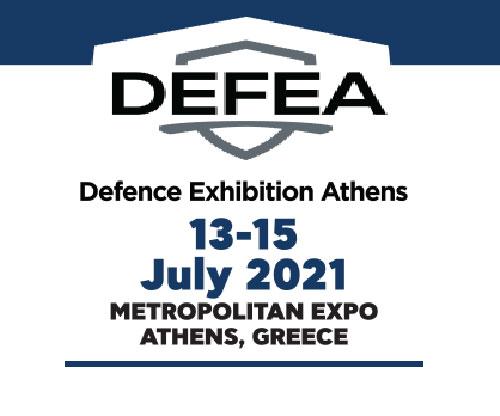 Naval Group, Dassault Aviation, MBDA, Arquus Fully Sponsor DEFEA 2021