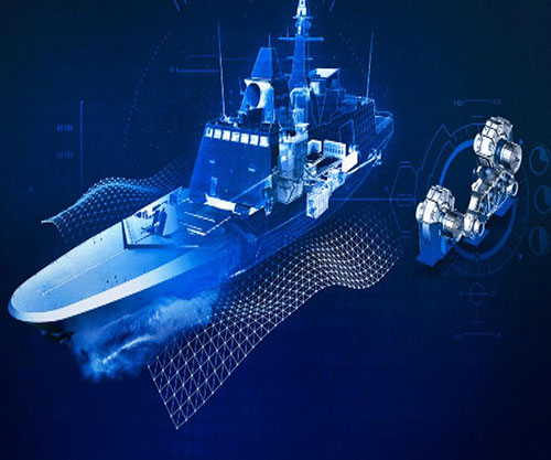 Naval Group Offers Innovative Disruptive Perspectives at IDEX 2021