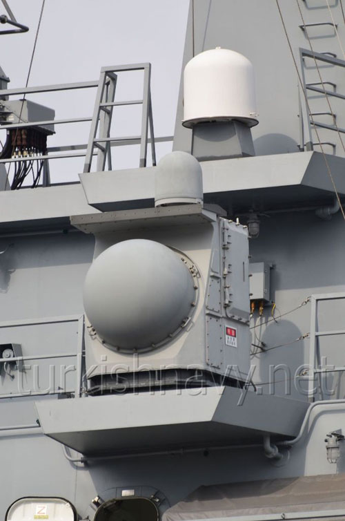 Northrop Grumman Awarded 2 U.S. Navy Contracts