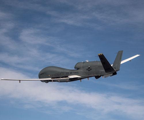 Northrop Grumman Wins Battlefield Airborne Communications Node Contract