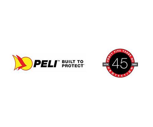 Peli Celebrates 45th Anniversary